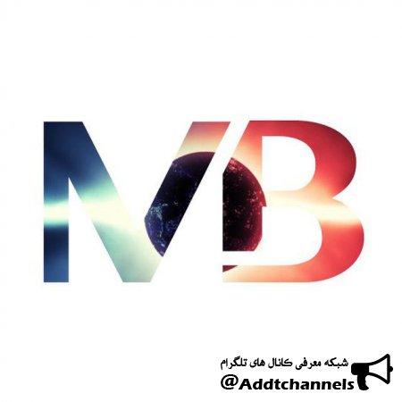 کانال Mobile Background