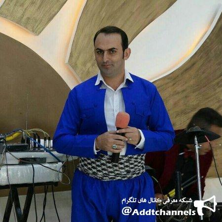 کانال عباس احمدی