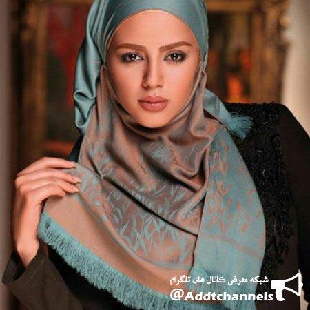 کانال فروش  انواع شال روسری