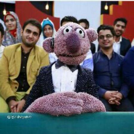 کانال رسمی جناب خان