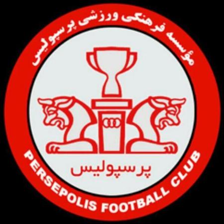 کانال باشگاه پرسپولیس