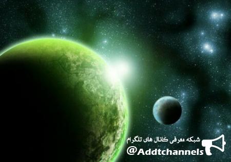 کانال علوم غریبه (سرکتاب)