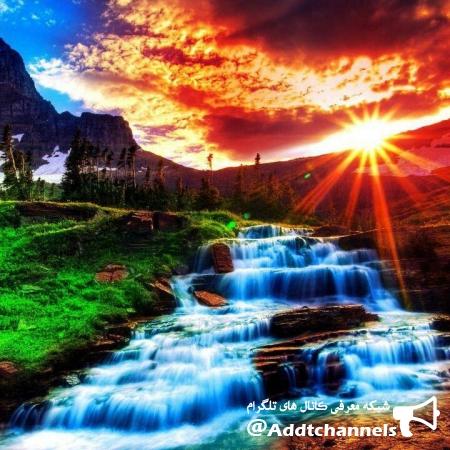 کانال طبیعت سرا