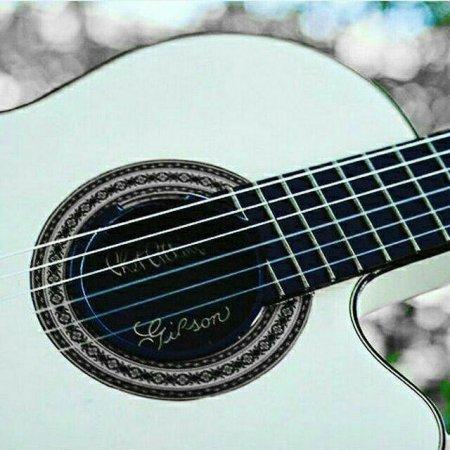 کانال هنر گیتار