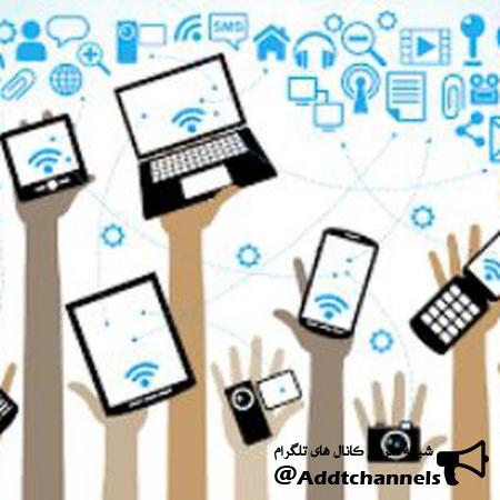 کانال دنیای تکنولوژی و فناوری مازندران