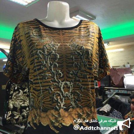 کانال فروش  لباس زنانه و مردانه ترک