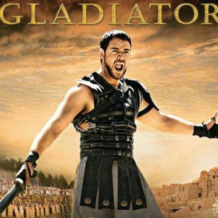 کانال Gladiator