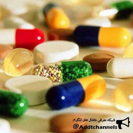 کانال داروشناسی به زبان ساده