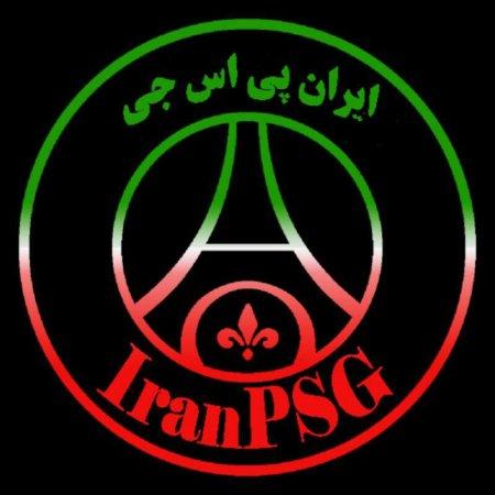کانال ایران پی اس جی