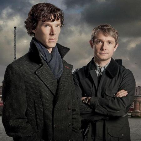 کانال کانون هواداران شرلوک