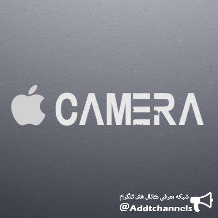 کانال عکاسی با اپل