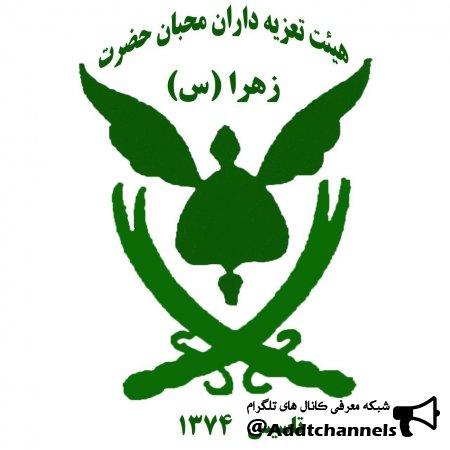 کانال تعزیه داران محبان الزهرا(س)