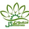 کانال گل و گیاه منصوری