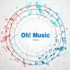 کانال تلگرام OhMusic