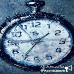 کانال تلگرام زمان و فراموشی