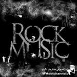 کانال تلگرام Rock Music