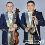 کانال تلگرام موزیک آذری