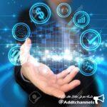 کانال تلگرام دنیای دیجیتال و تکنولوژی