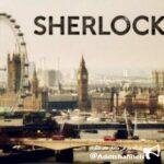 کانال تلگرام شرلوک
