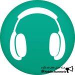 کانال تلگرام موزیک آباد