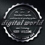 کانال تلگرام دنیای دیجیتال