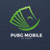 کانال تلگرام PUBG Mobile UC Shop
