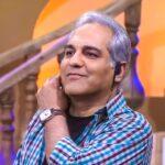 کانال تلگرام هواداران مهران مدیری