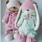کانال تلگرام dear crochet