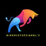 کانال تلگرام Binance Top Signal's