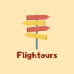کانال تلگرام فلایتورز Flightours