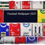 کانال تلگرام Football Wallpaper 2021