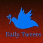کانال تلگرام توییت های روزمره